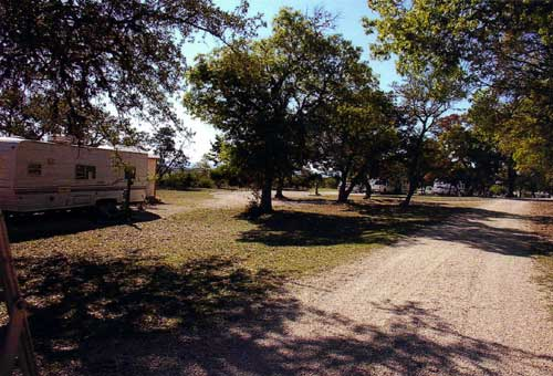 The Farm Country RV Park Is UNIQUE Because Each Site Custom Placed High On Side Of A Texas Hill Our Placing Has Enabled Us To Retain